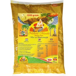 Nickerie Masala 1000 gram